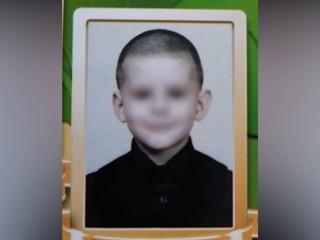 Пропавшего в Красноярском крае семилетнего мальчика нашли мертвым