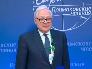 МИД РФ допускает дальнейшее ухудшение отношений с США