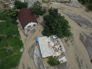 Новый потоп в Крыму может случиться 13 июля