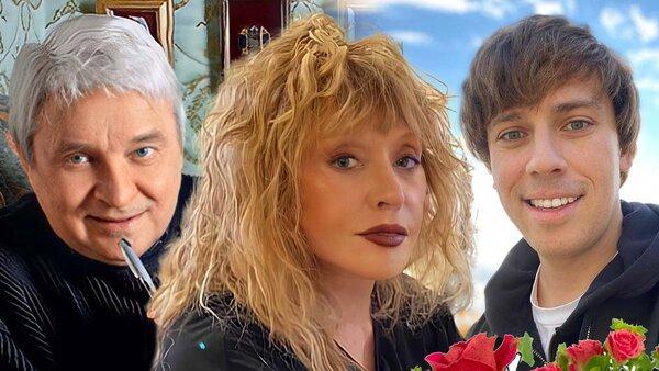 «Без цветов не приезжал»: бывшая домработница раскрыла секрет романа Пугачевой и Галкина