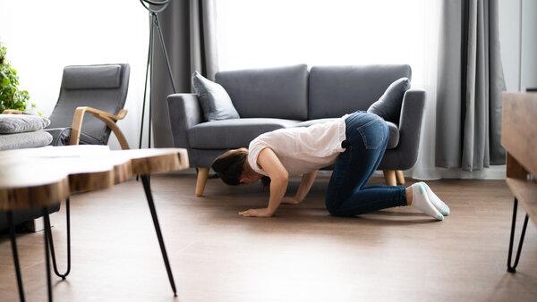Как найти потерянную вещь в доме: 7 советов