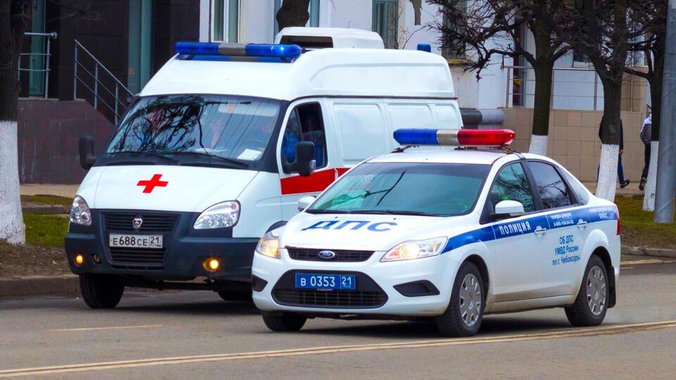Три человека погибли в Карелии в ДТП на федеральной трассе
