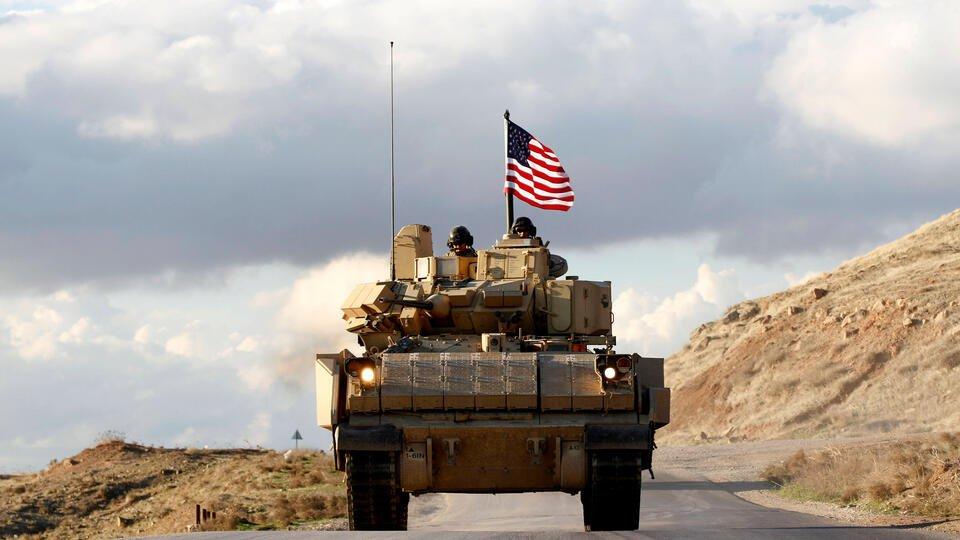 Пентагон посетовал, что у США недостаточно оружия для 'сдерживания'