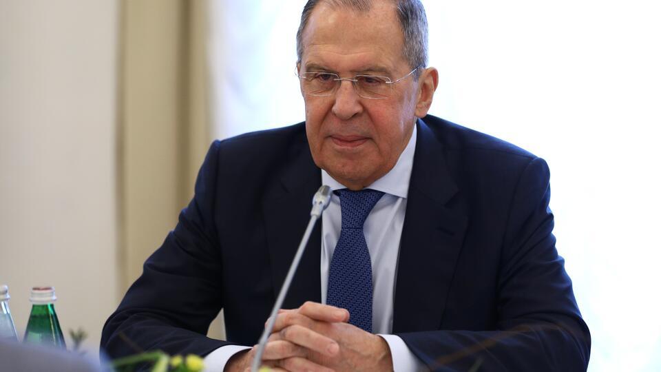 Лавров заявил об отсутствии отношений у России с Евросоюзом