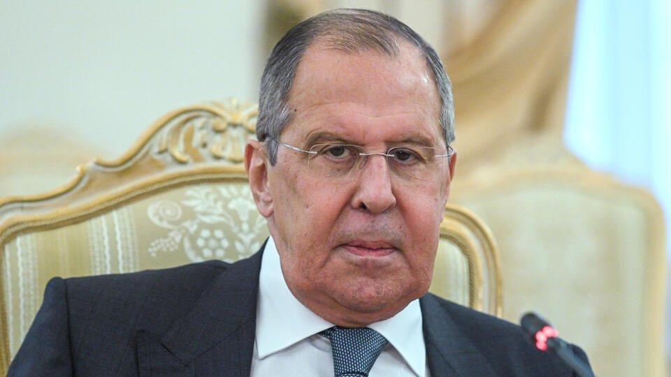 Лавров заявил об отсутствии международной изоляции России