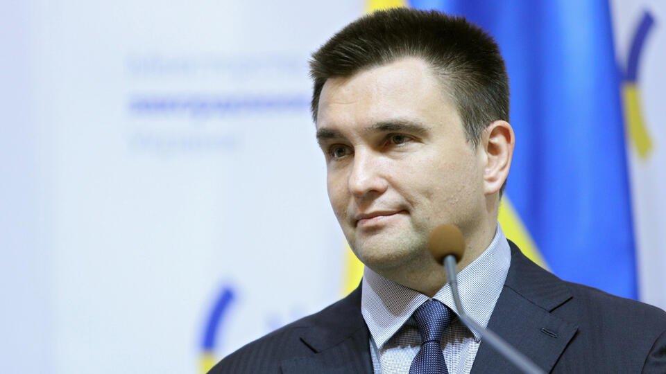Климкин испугался, что Закарпатье станет для Украины 'вторым Крымом'