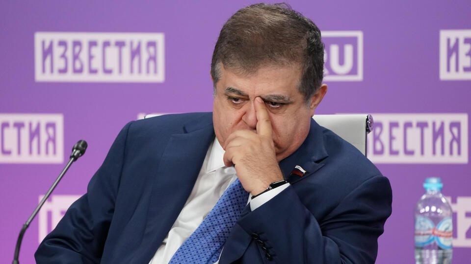 Сенатор Джабаров осудил высылку дипломата РФ из Северной Македонии