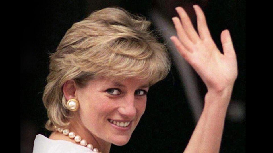 Письмо принцессы Дианы о 'королеве-боссе' продали за рекордную сумму