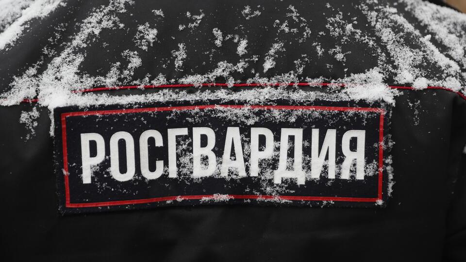 Росгвардейцы вернули москвичу потерявшуюся дочь