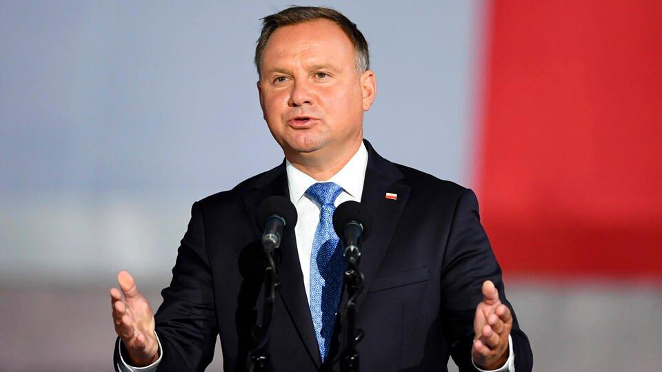 В Польше дали оценку словам президента страны о 'ненормальной' России