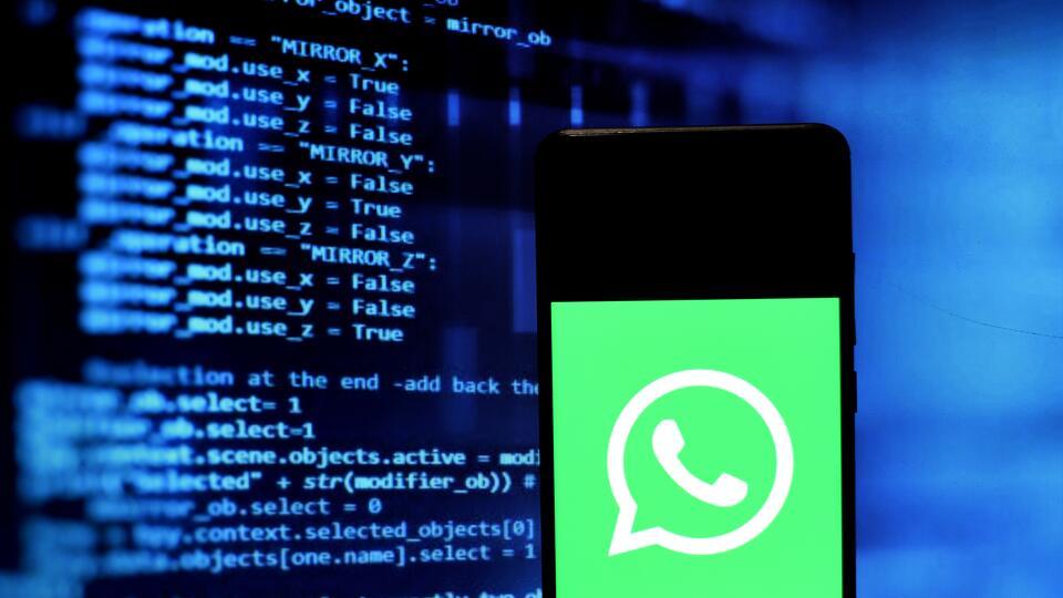 Чаты под замком: эксперт пояснила, как уберечься от слежки в WhatsApp