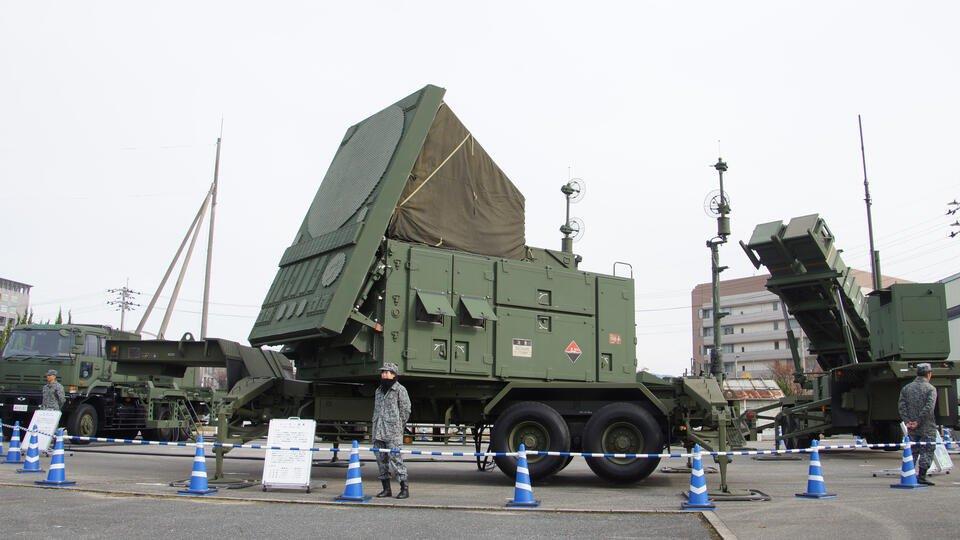 Пентагон рассказал о размещении систем ПРО в Японии