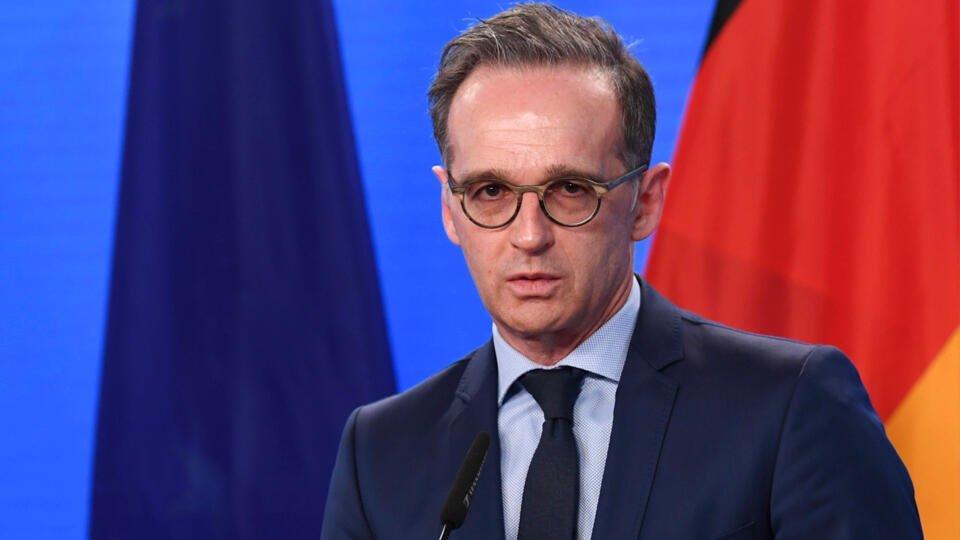 МИД Германии допустил санкции против транзита газа РФ через Белоруссию