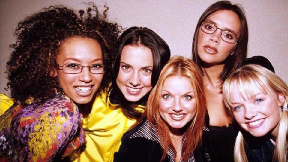 Spice girls выпустят новую песню впервые за 14 лет