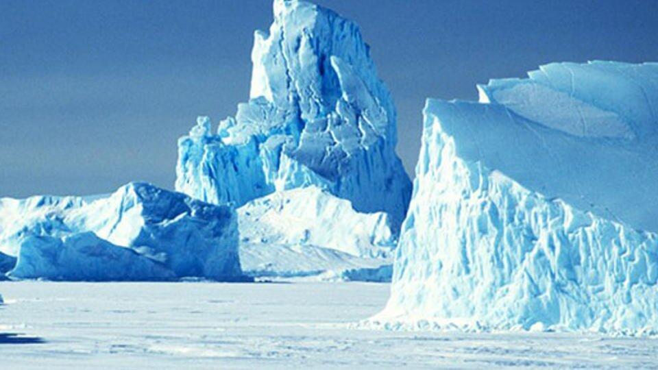 Китай захотел сотрудничать с Россией по станции 'Снежинка' в Арктике