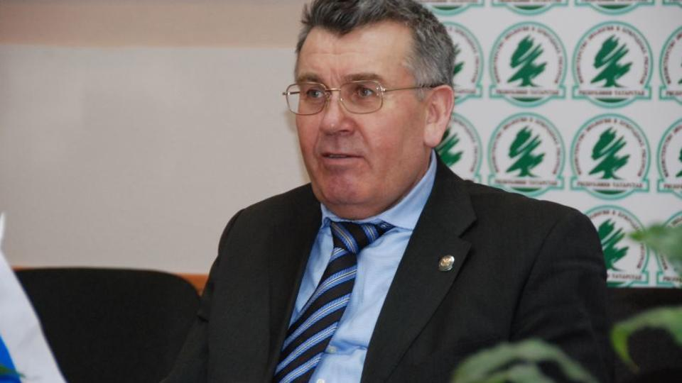 Экс-министра экологии Татарстана обвинили в убийстве и взятках