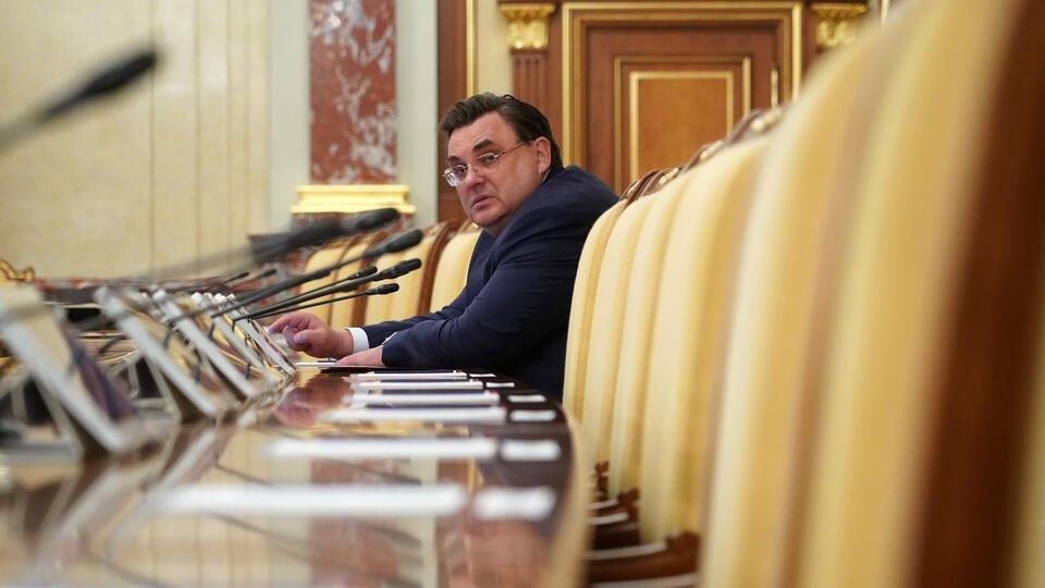 Глава Минюста не исключил появления реестра должников по алиментам