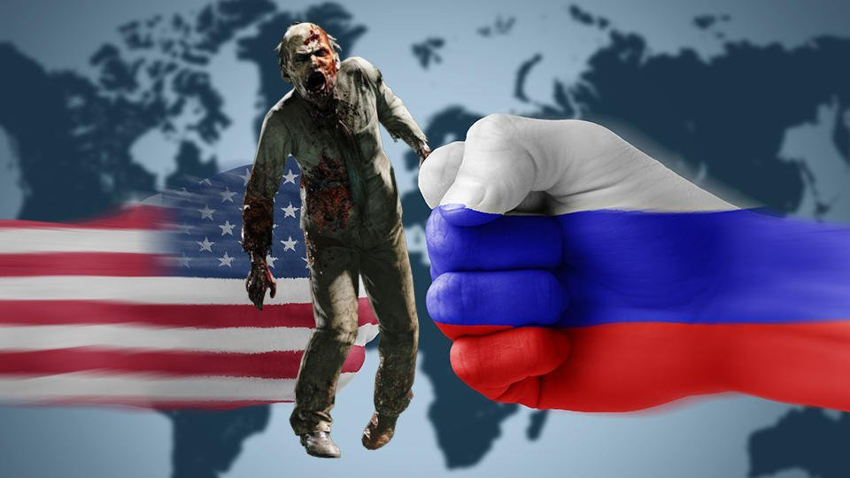 Зомби времен холодной войны: Политолог оценил санкции США против РФ