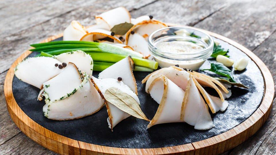 Сало против коронавируса и для похудения: советы диетологов