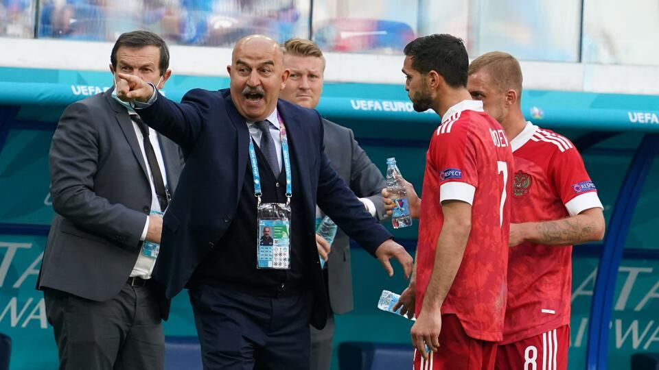 Даже финны быстрее: сборную России обвинили в неумении мыслить