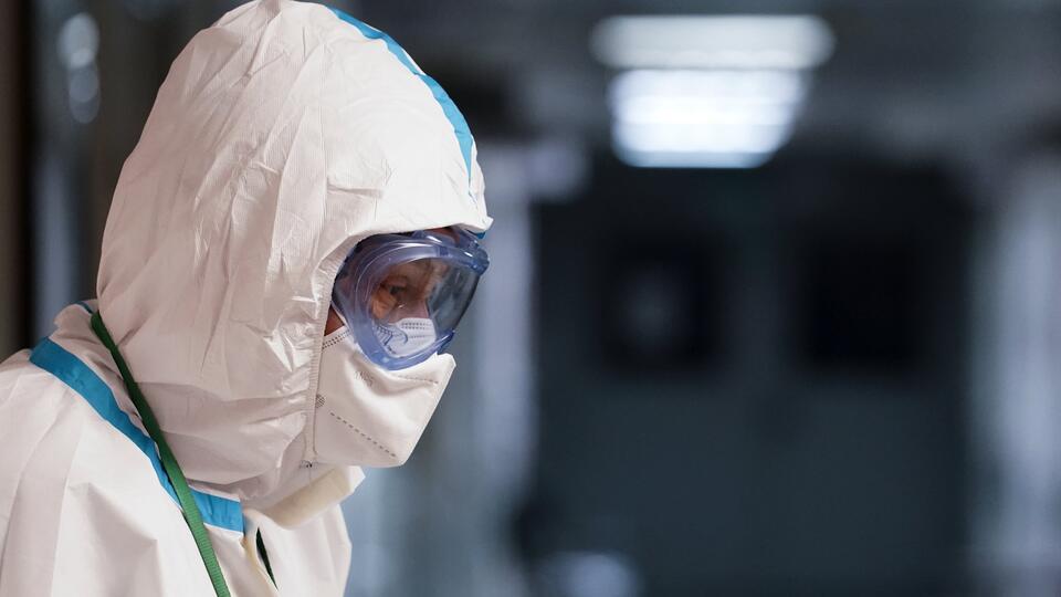Эксперты предрекли продление пандемии до 2023 года