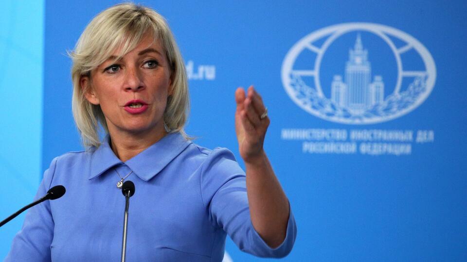 'Убивали даже своих': Захарова усомнилась в 'нормальности' Польши