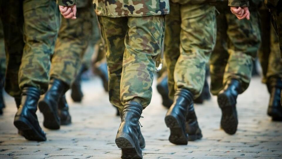 Названы главные противопоказания для службы в российской армии