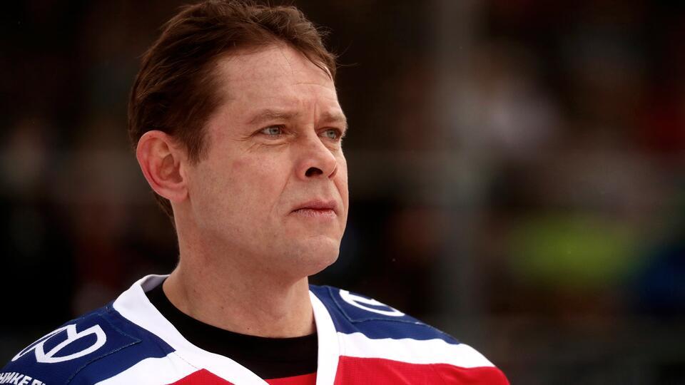 Павел Буре отметил характер россиян в хоккейном матче с чехами