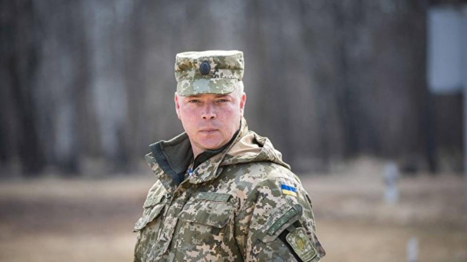 Генерал ВСУ признал, что США не будут воевать за Украину в Донбассе