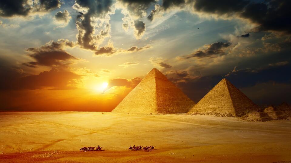 Секреты пирамид и скрипки Страдивари: технологии, утраченные навсегда
