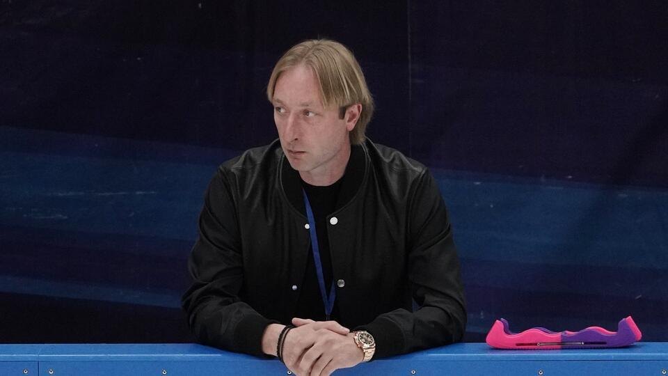 Плющенко назвал стильной новую форму россиян на Олимпиаде в Токио