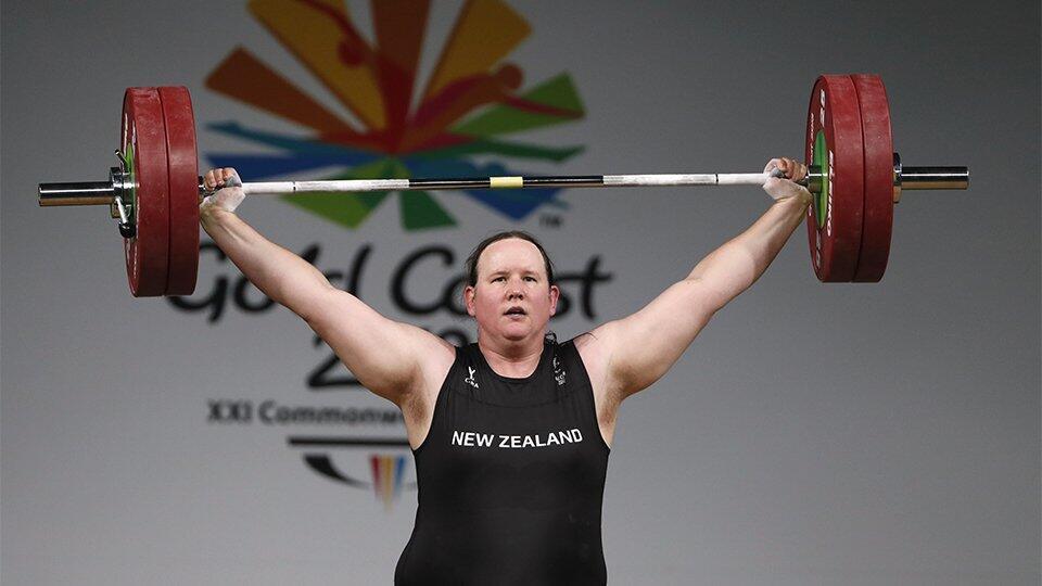 Тяжелоатлетка станет первым трансгендером-участником Олимпийских игр
