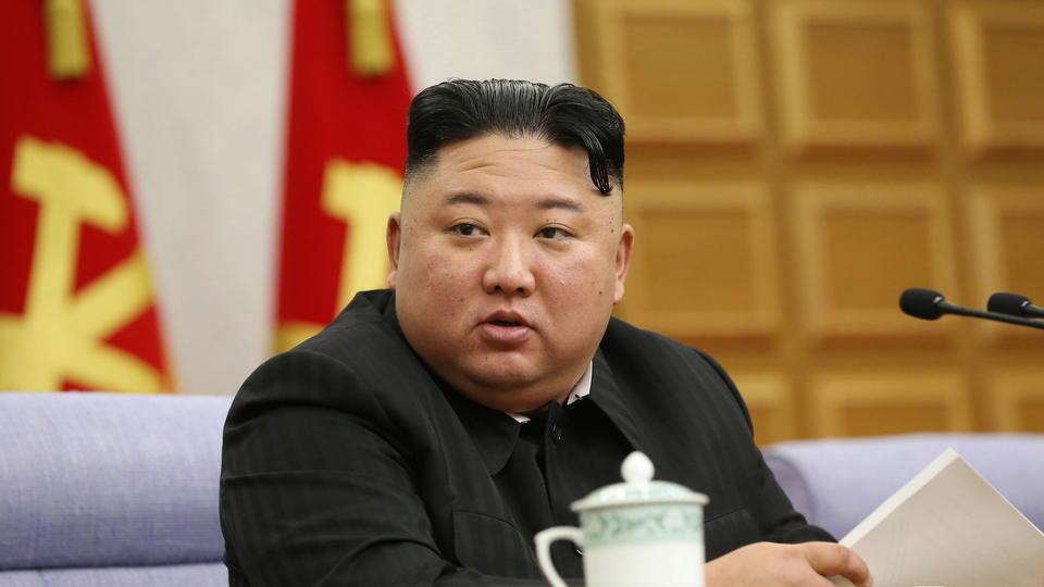 Ким Чен Ын поздравил Путина с Днем России, пожелав развивать отношения
