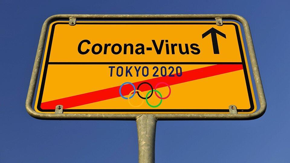 Официальный партнер Олимпиады в Токио призвал отменить соревнования