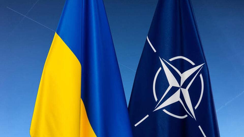 В Киеве захотели получить план действий по членству в НАТО