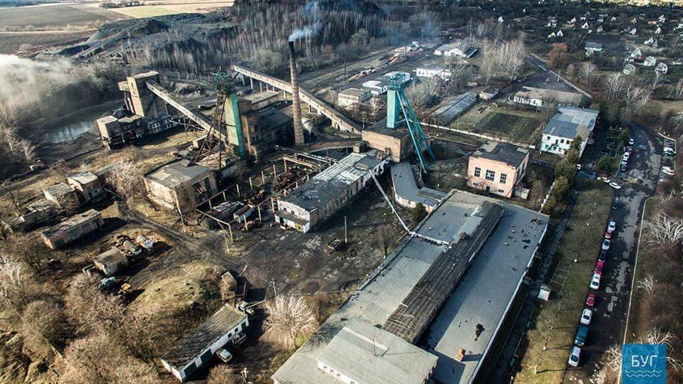 На Украине 9 человек пострадали при обрыве лифта на шахте