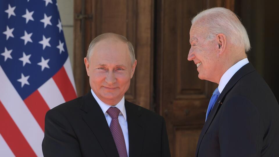 Американцы восхитились Путиным после саммита с Байденом
