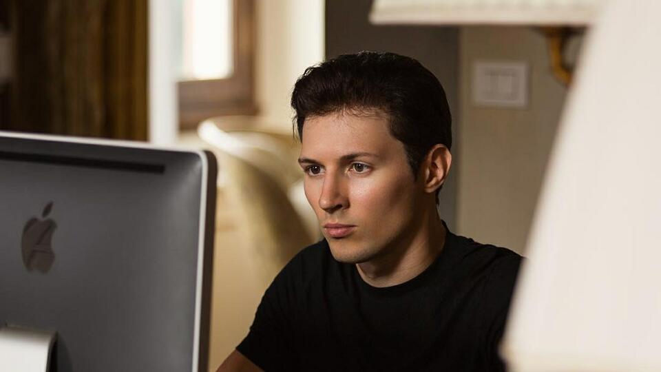 Дуров назвал владельцев гаджетов Apple 'цифровыми рабами'
