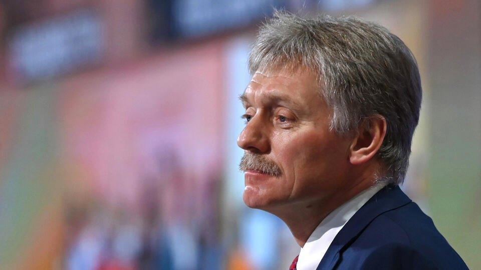 В Кремле оценили ситуацию на линии соприкосновения на Украине