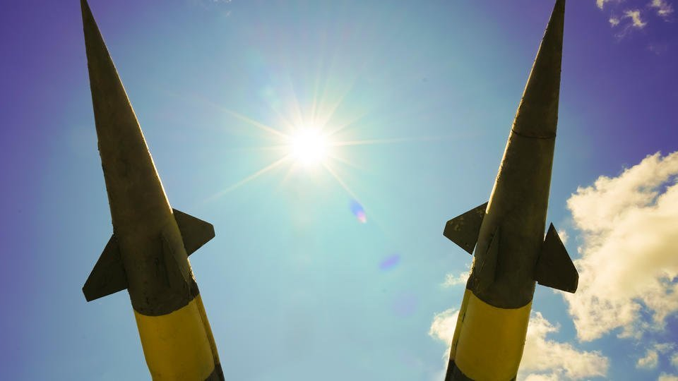 Новую систему контроля шахт с ядерными ракетами разработают в России
