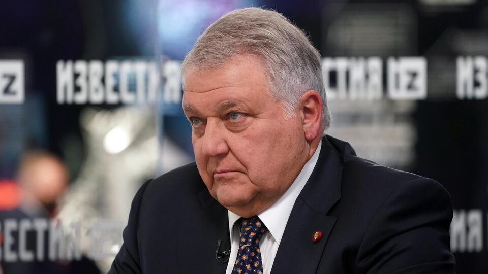 Ковальчук объяснил, почему РФ первой в мире создала вакцину от COVID