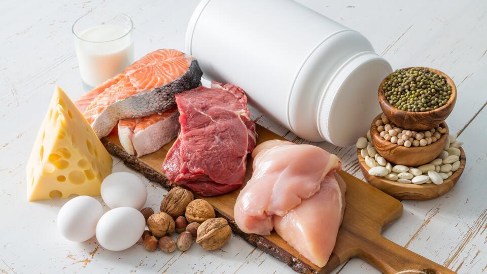 Врач оценил риски заболеть из-за соблюдения диеты или поста