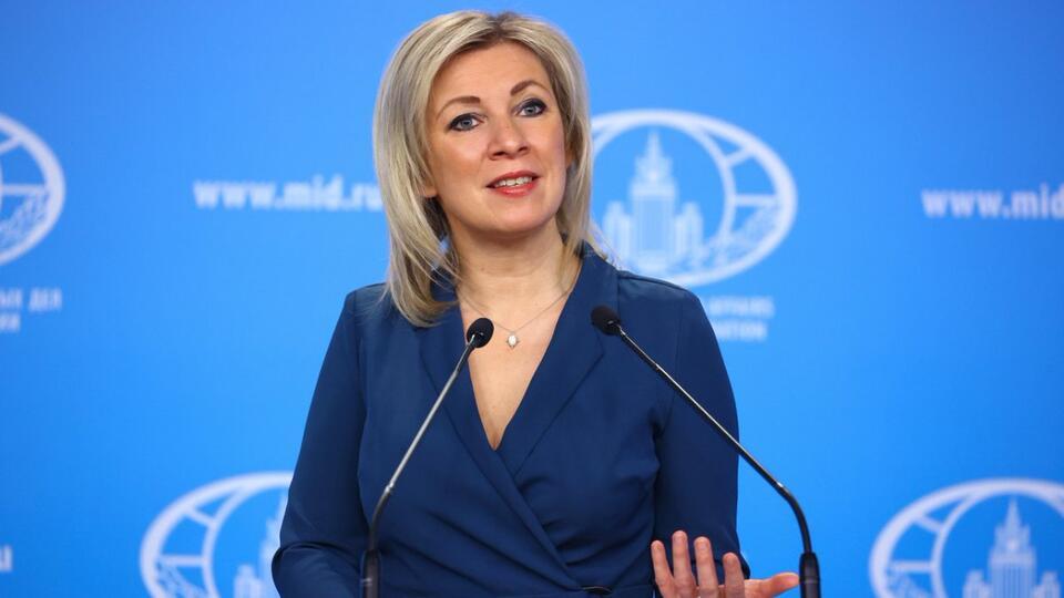 Захарова высказалась о 'литературных войнах' с западными коллегами