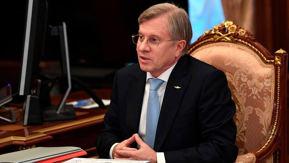 Трассу Москва – Казань – Екатеринбург достроят до 2024 года