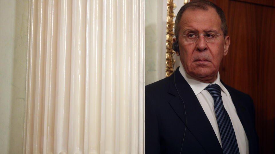 Лавров заявил о 'месте' для ЕС в Большом евразийском партнерстве