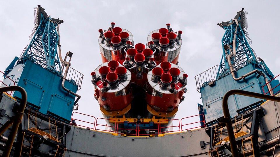 NASA откажется от покупки мест для астронавтов на кораблях 'Союз'