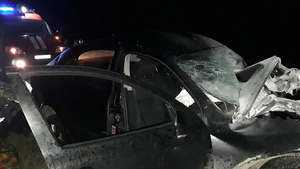 Звукорежиссер ДК под Екатеринбургом разбился насмерть в прямом эфире
