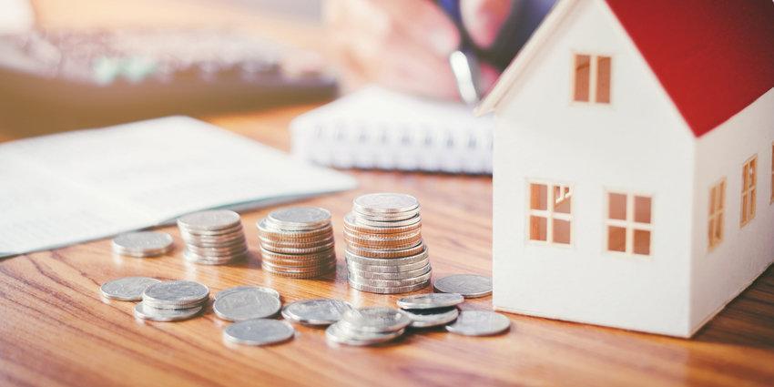 Россияне поставили рекорд по ипотечной задолженности