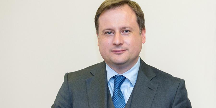 Заместитель гендиректора РЖД пригласил к участию в треке 'Информационные технологии' конкурса 'Лидеры России'