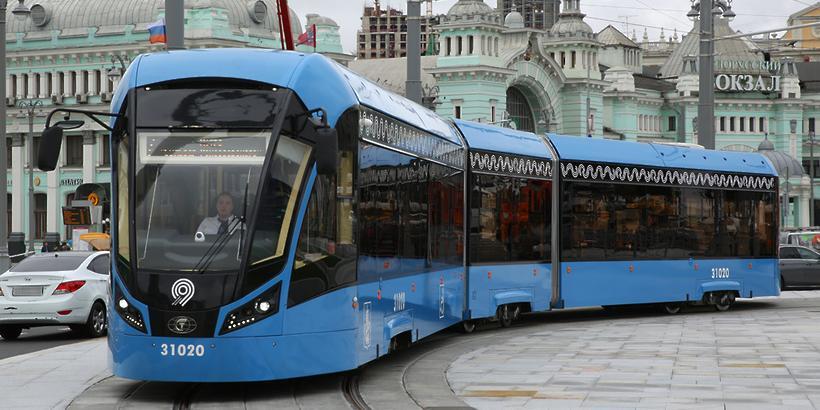 Власти Москвы запретили высаживать безбилетных детей из общественного транспорта